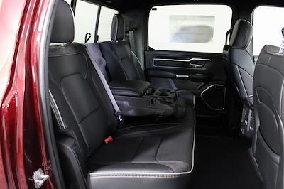 2021 Ram 1500 Crew Cab 4x4, Pickup #M210878 - photo 32