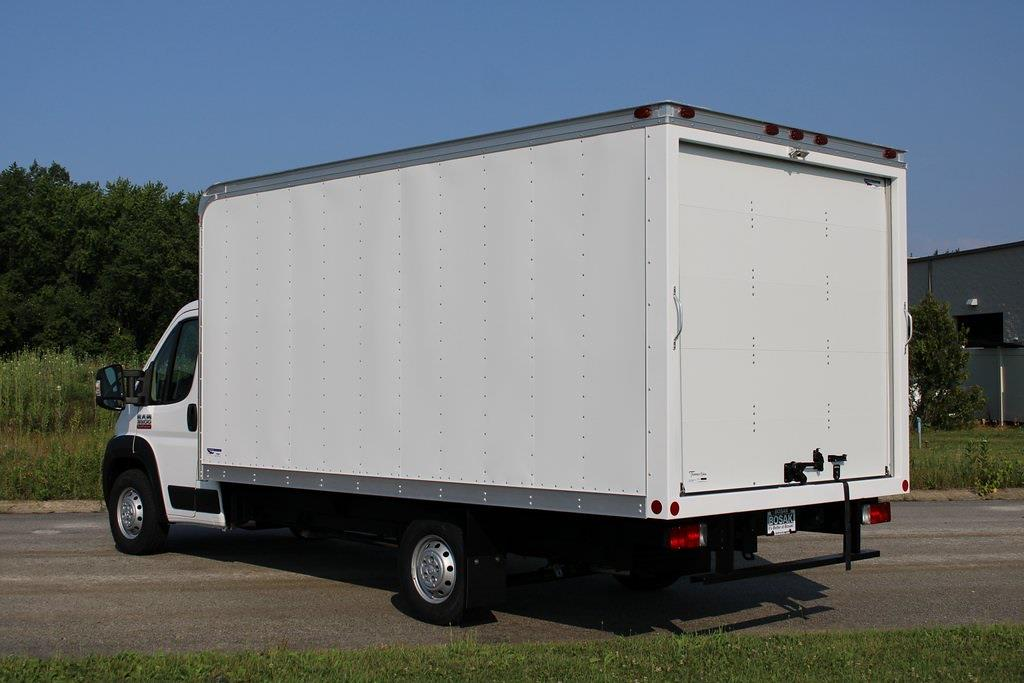 2021 Ram ProMaster 3500 Extended Standard Roof FWD, Midway Cutaway Van #M210894 - photo 1