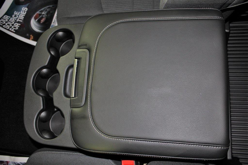 2021 Ram 1500 Classic Regular Cab 4x4, Pickup #M210909 - photo 21