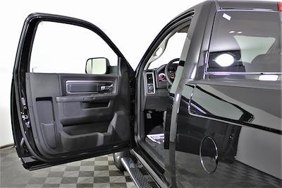 2021 Ram 1500 Classic Regular Cab 4x4, Pickup #M210909 - photo 25