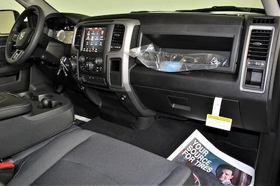 2021 Ram 1500 Classic Regular Cab 4x4, Pickup #M210909 - photo 28