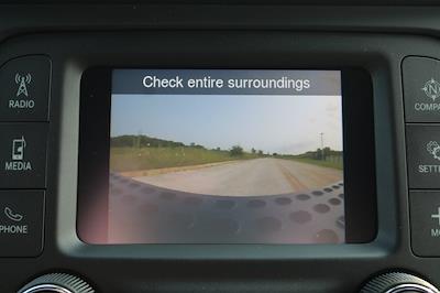 2021 Ram 3500 Crew Cab DRW 4x4, Monroe MSS II Service Body #M210913 - photo 20