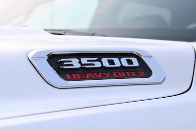 2021 Ram 3500 Crew Cab DRW 4x4, Monroe MSS II Service Body #M210913 - photo 36
