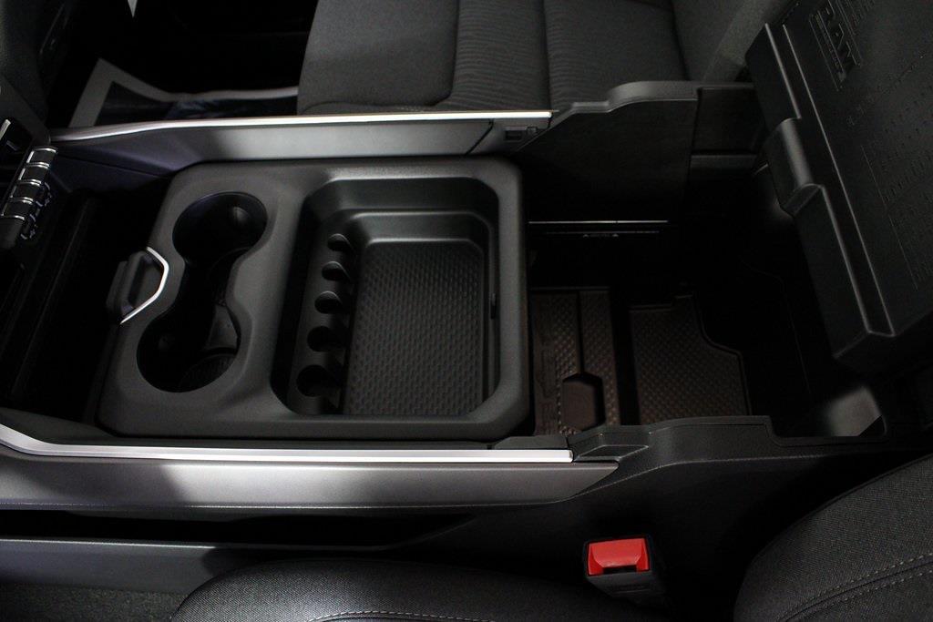 2021 Ram 1500 Quad Cab 4x4, Pickup #M210918 - photo 26