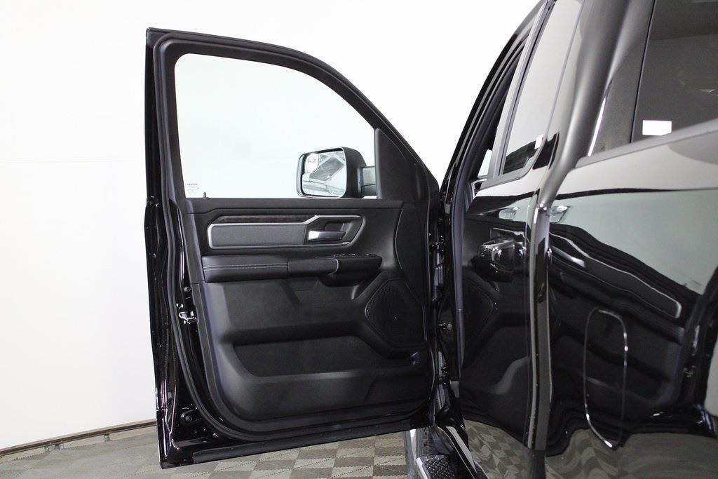 2021 Ram 1500 Quad Cab 4x4, Pickup #M210918 - photo 27