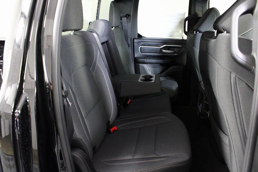 2021 Ram 1500 Quad Cab 4x4, Pickup #M210918 - photo 33