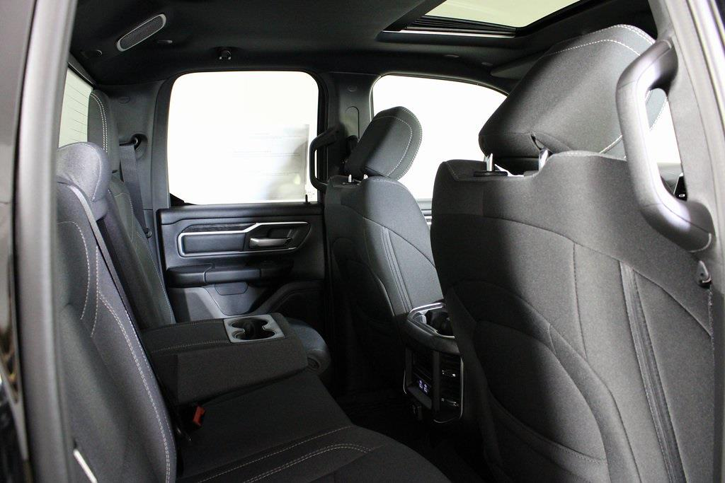 2021 Ram 1500 Quad Cab 4x4, Pickup #M210918 - photo 34
