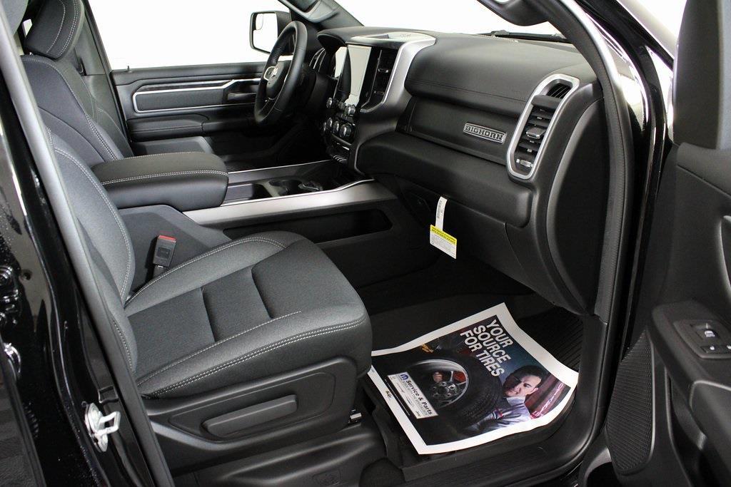 2021 Ram 1500 Quad Cab 4x4, Pickup #M210918 - photo 37