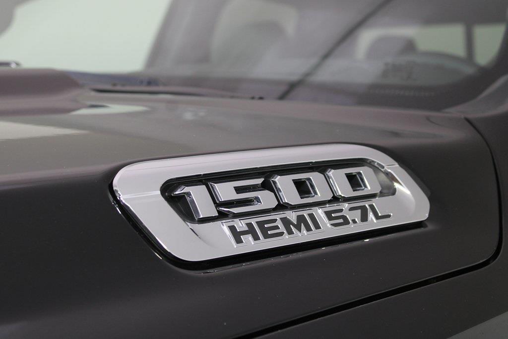 2021 Ram 1500 Quad Cab 4x4, Pickup #M210918 - photo 43