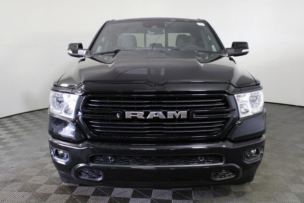 2021 Ram 1500 Quad Cab 4x4, Pickup #M210918 - photo 8