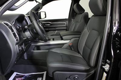 2021 Ram 1500 Quad Cab 4x4, Pickup #M210918 - photo 10