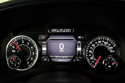 2021 Ram 1500 Quad Cab 4x4, Pickup #M210918 - photo 16