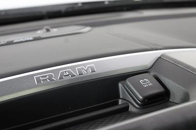 2021 Ram 1500 Quad Cab 4x4, Pickup #M210918 - photo 19