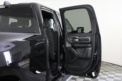 2021 Ram 1500 Quad Cab 4x4, Pickup #M210918 - photo 35