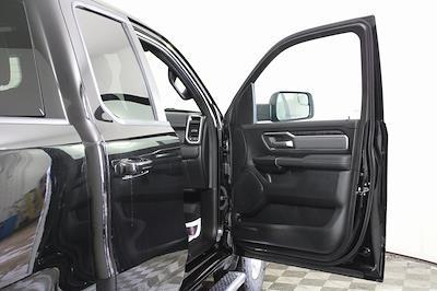 2021 Ram 1500 Quad Cab 4x4, Pickup #M210918 - photo 38