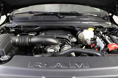 2021 Ram 1500 Quad Cab 4x4, Pickup #M210918 - photo 40