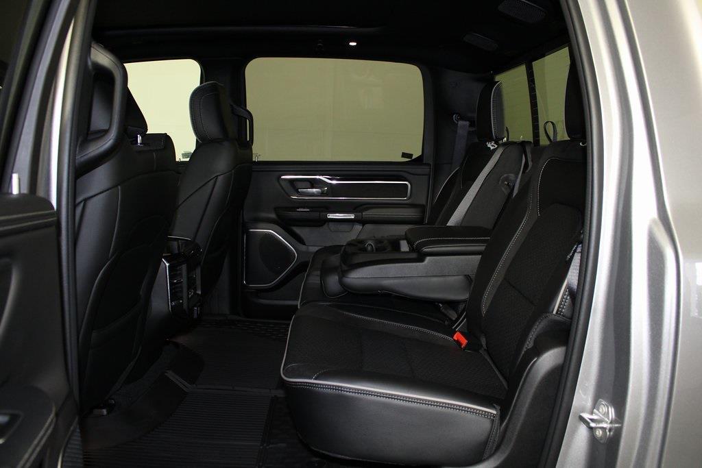 2021 Ram 1500 Crew Cab 4x4, Pickup #M210934 - photo 34