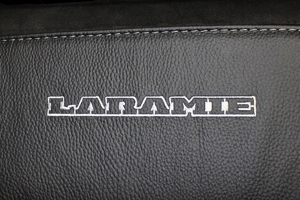 2021 Ram 1500 Crew Cab 4x4, Pickup #M210934 - photo 37