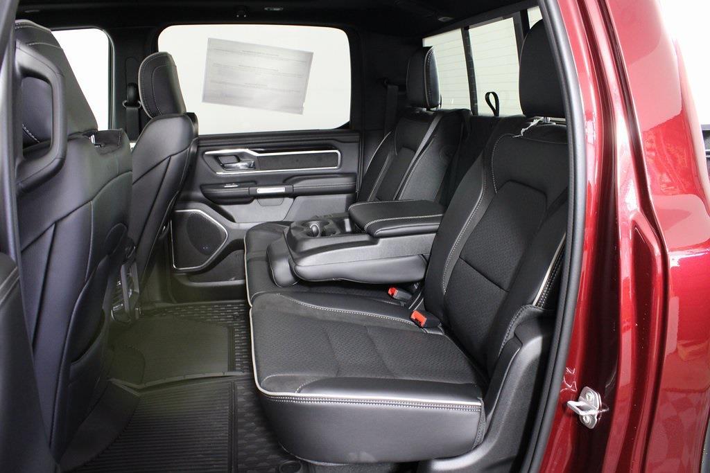 2021 Ram 1500 Crew Cab 4x4, Pickup #M210939 - photo 20