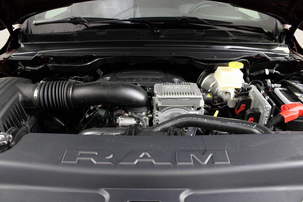 2021 Ram 1500 Crew Cab 4x4, Pickup #M210939 - photo 30