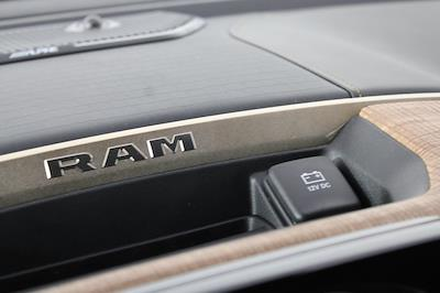2021 Ram 1500 Crew Cab 4x4, Pickup #M210947 - photo 19