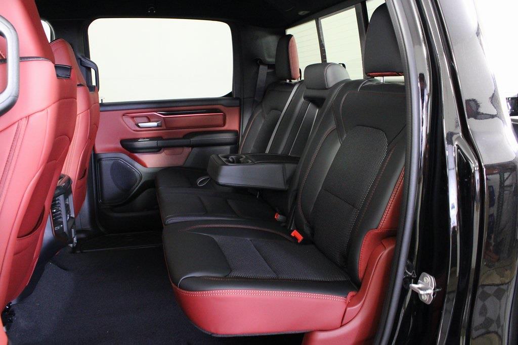 2021 Ram 1500 Crew Cab 4x4, Pickup #M210971 - photo 30