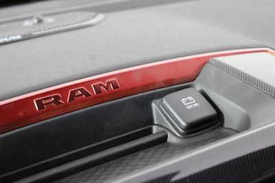 2021 Ram 1500 Crew Cab 4x4, Pickup #M210971 - photo 20