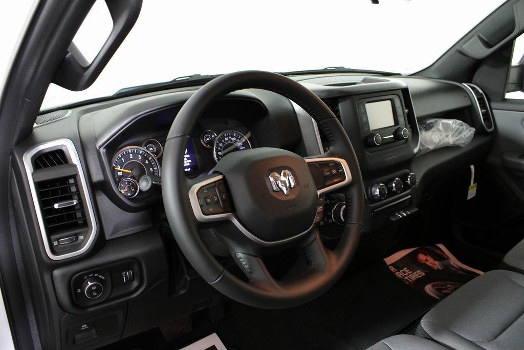 2021 Ram 1500 Quad Cab 4x4, Pickup #M210978 - photo 11
