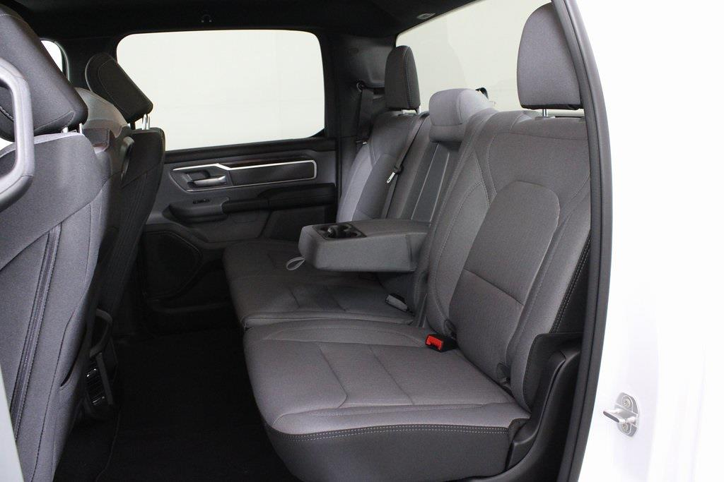 2021 Ram 1500 Quad Cab 4x4, Pickup #M210978 - photo 27