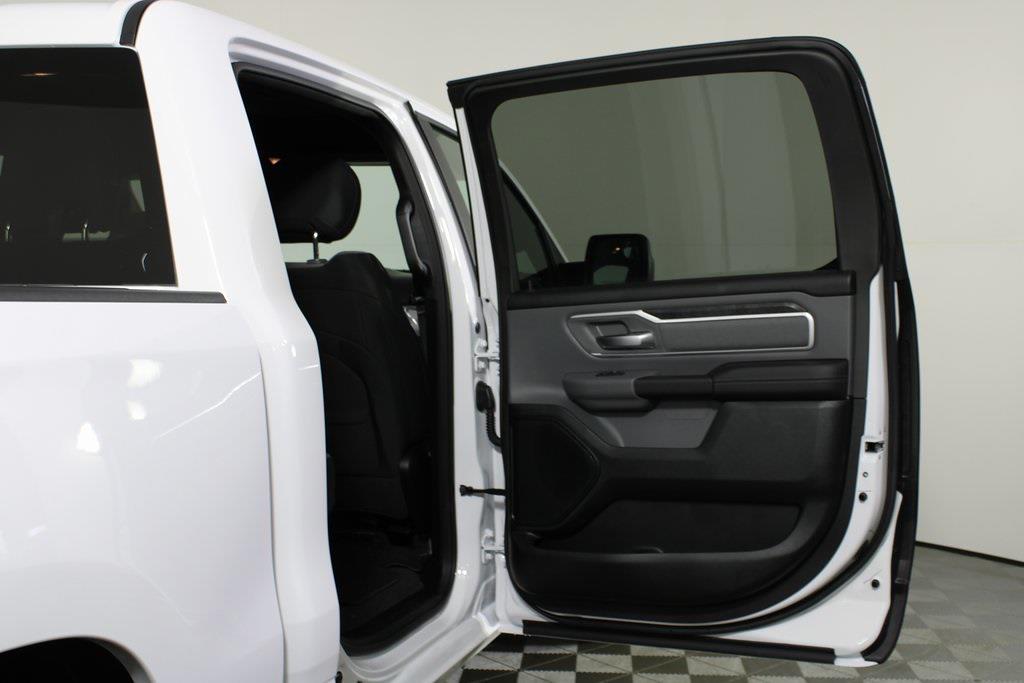 2021 Ram 1500 Quad Cab 4x4, Pickup #M210978 - photo 31
