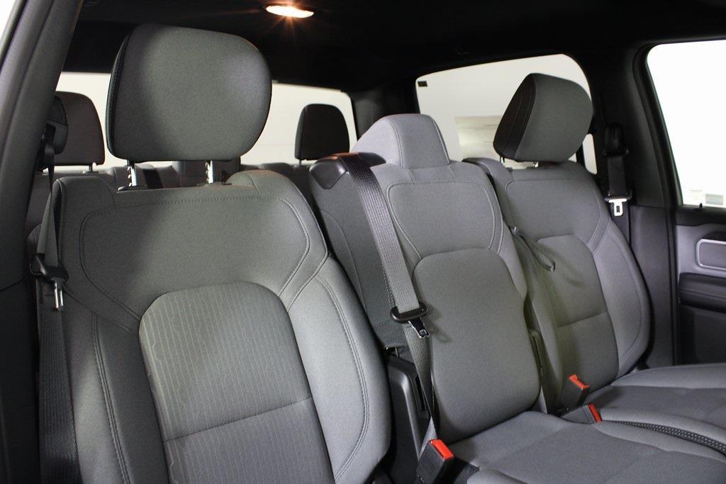 2021 Ram 1500 Quad Cab 4x4, Pickup #M210978 - photo 32