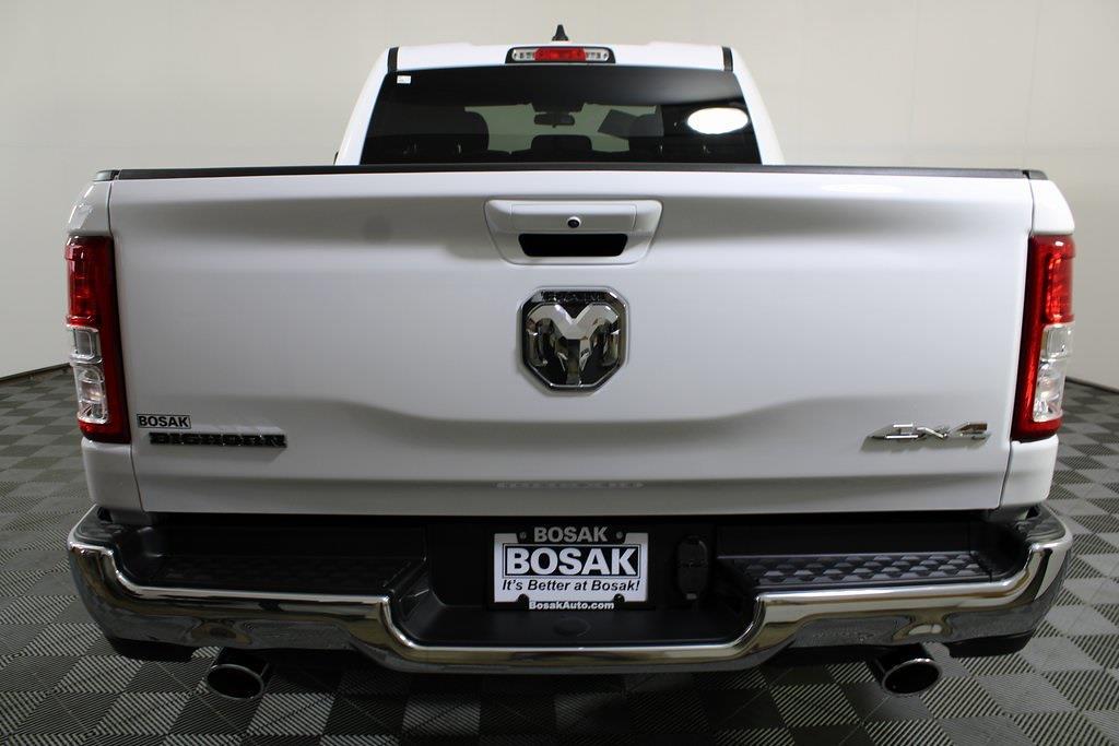 2021 Ram 1500 Quad Cab 4x4, Pickup #M210978 - photo 4