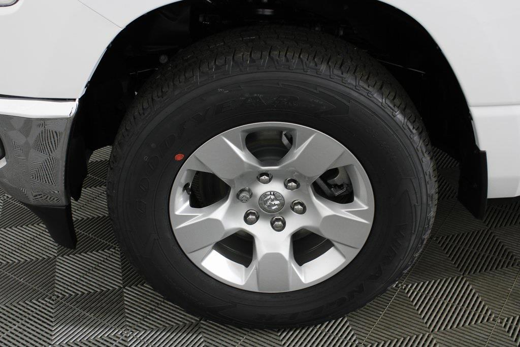 2021 Ram 1500 Quad Cab 4x4, Pickup #M210978 - photo 40