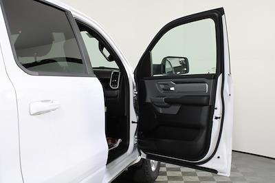 2021 Ram 1500 Quad Cab 4x4, Pickup #M210978 - photo 34