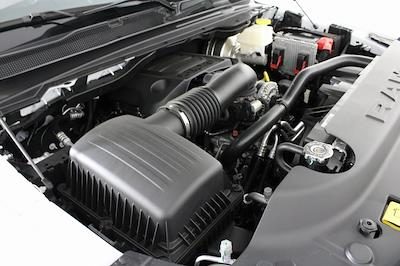 2021 Ram 1500 Quad Cab 4x4, Pickup #M210978 - photo 37