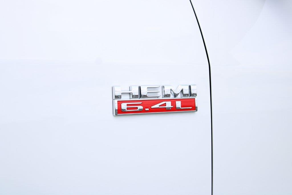 2021 Ram 3500 Crew Cab DRW 4x4, Knapheide Steel Service Body #M210989 - photo 40