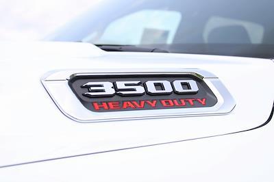 2021 Ram 3500 Crew Cab DRW 4x4, Knapheide Steel Service Body #M210989 - photo 39