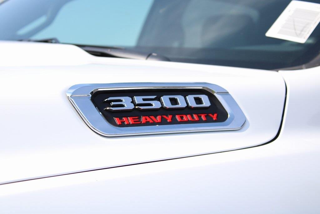 2021 Ram 3500 Crew Cab DRW 4x4,  Knapheide Drop Side Dump Body #M211002 - photo 35