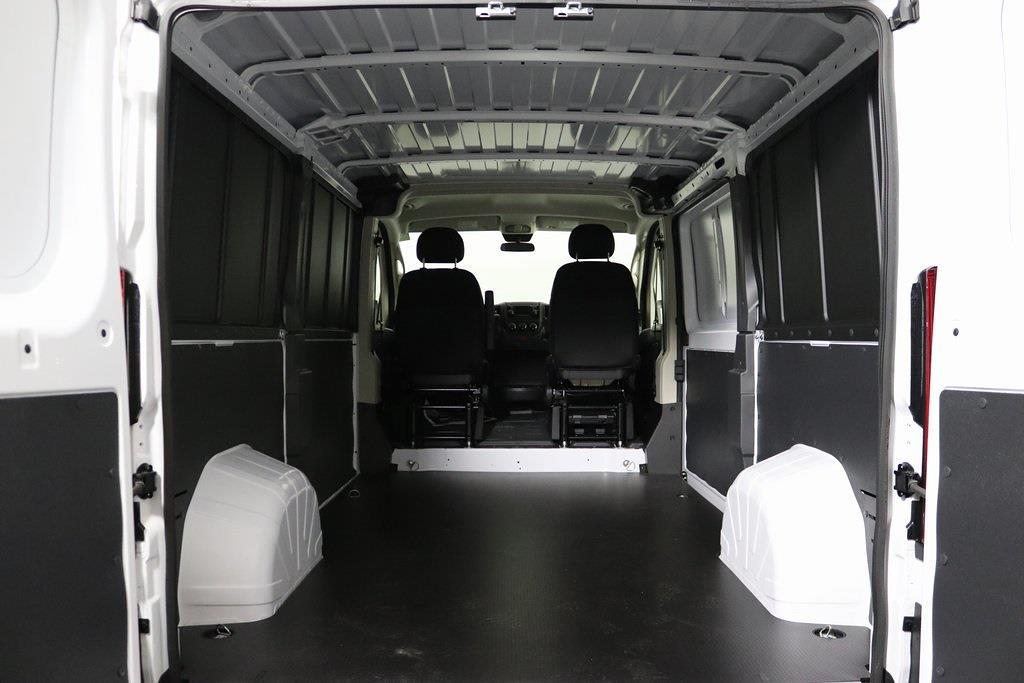 2021 ProMaster 1500 Standard Roof FWD,  Empty Cargo Van #M211057 - photo 2