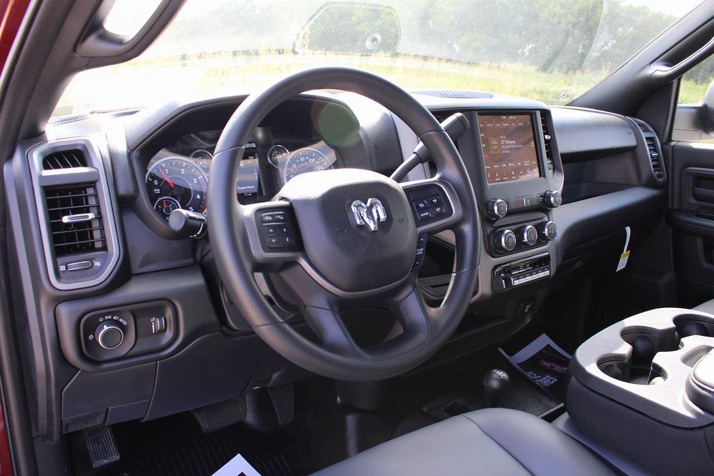 2021 Ram 5500 Regular Cab DRW 4x4,  Cab Chassis #M211062 - photo 10