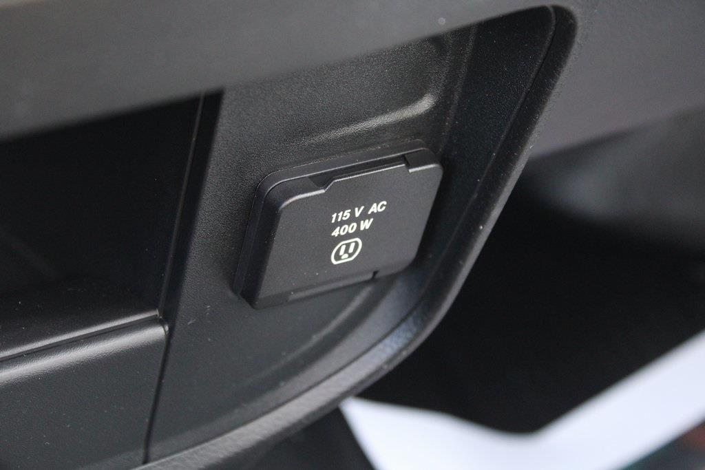2021 Ram 5500 Regular Cab DRW 4x4,  Cab Chassis #M211062 - photo 18