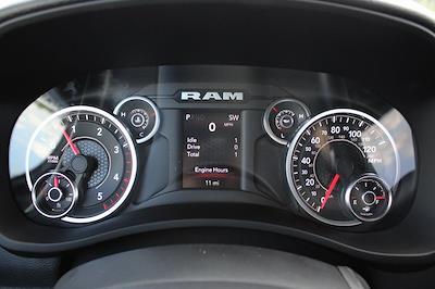 2021 Ram 5500 Regular Cab DRW 4x4,  Cab Chassis #M211062 - photo 11