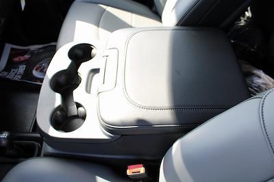 2021 Ram 5500 Regular Cab DRW 4x4,  Cab Chassis #M211062 - photo 19
