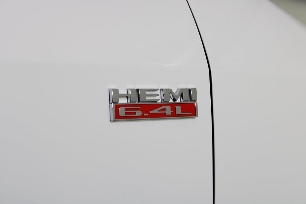 2021 Ram 2500 Regular Cab 4x4,  Knapheide Service Body #M211063 - photo 10