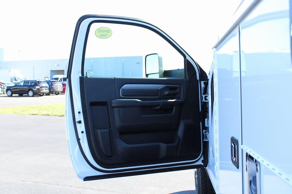 2021 Ram 2500 Regular Cab 4x4,  Knapheide Service Body #M211065 - photo 25