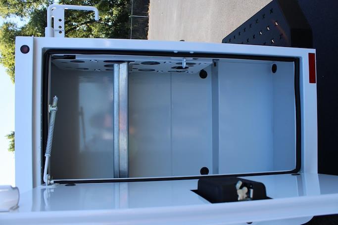 2021 Ram 2500 Regular Cab 4x4,  Knapheide Service Body #M211065 - photo 28
