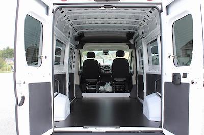 2021 ProMaster 2500 High Roof FWD,  Empty Cargo Van #M211077 - photo 2