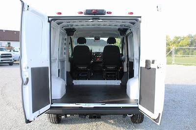 2021 ProMaster 1500 Standard Roof FWD,  Empty Cargo Van #M211081 - photo 2