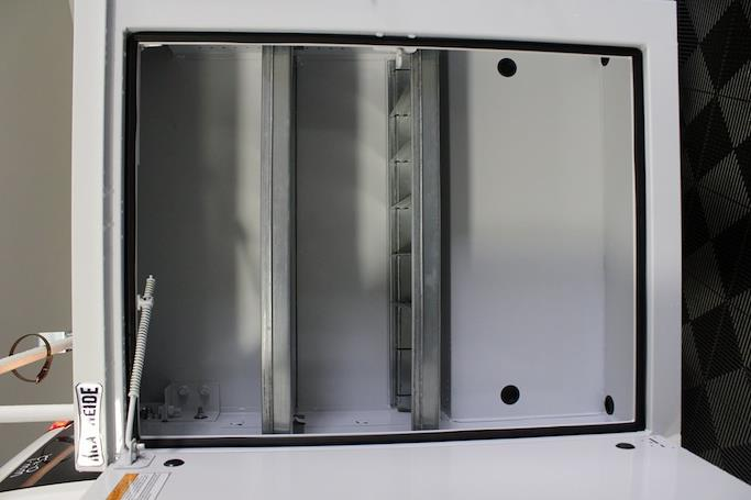 2021 Ram 2500 Regular Cab 4x4,  Knapheide Steel Service Body #M211125 - photo 28