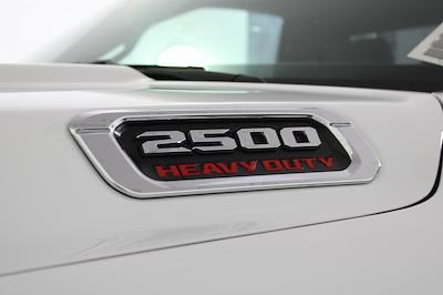 2021 Ram 2500 Regular Cab 4x4,  Knapheide Steel Service Body #M211125 - photo 35